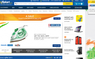 Flipkart Discount, Offers